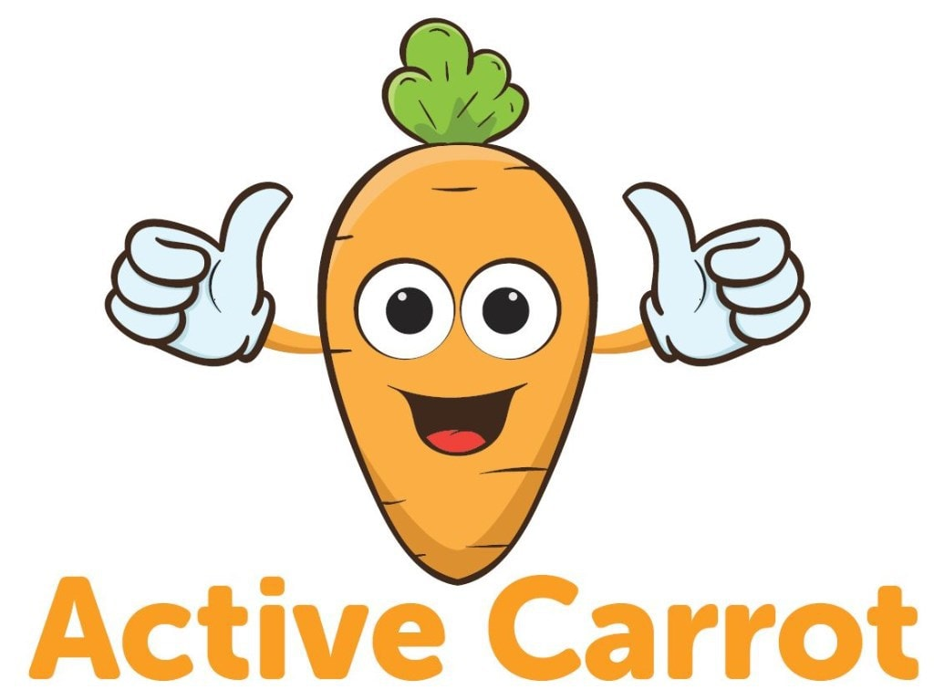 Active Carrot is now live