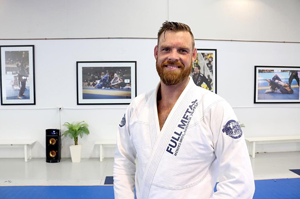 Do your mind and body a favour with Brazilian Jiu-Jitsu