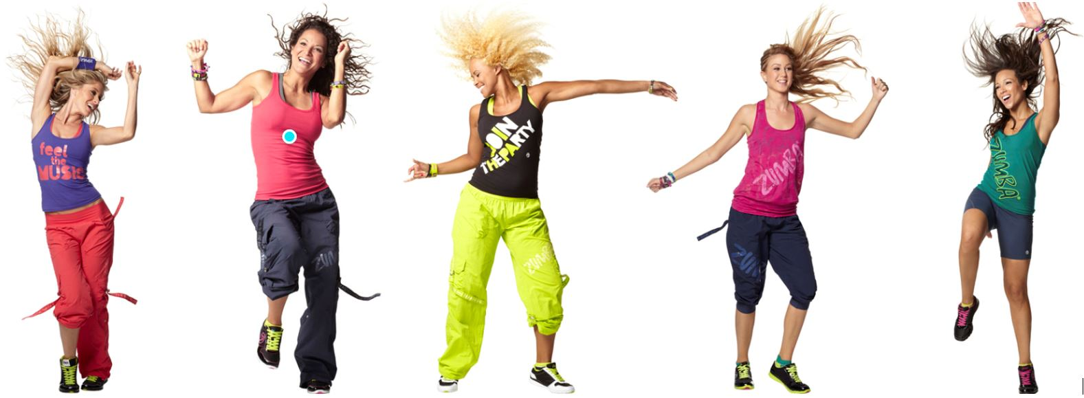 Zumba returns to GSAC